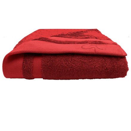 Ligne Bambou Terracotta Bath Towel - 1ea picture