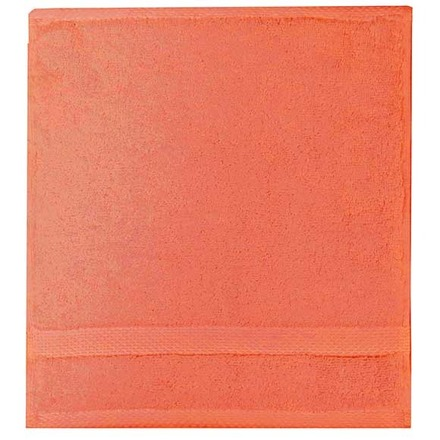 Elea Corail Face Towel -4ea picture
