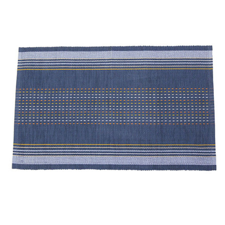 Country Table Denim Placemat picture