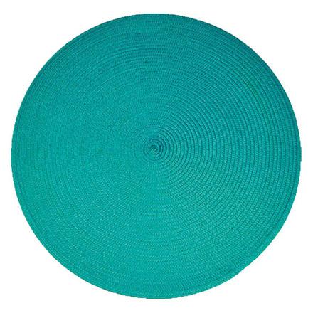 Cascade Blue Vinyl Placemat picture
