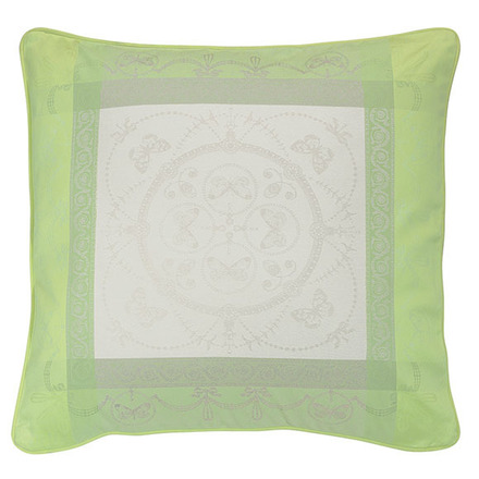 Eugenie Almond Cushion Cover -2ea picture