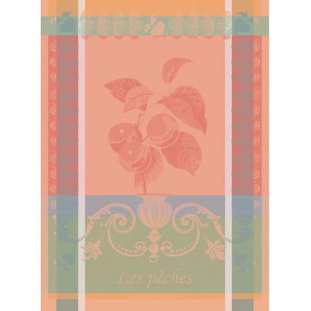 Peches Blush Kitchen Towel, Cotton picture