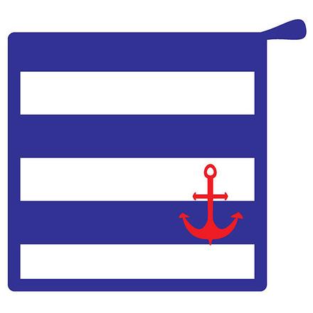 Mariniere Etre Pot Holder picture