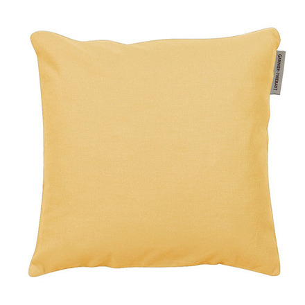 Cushion Cover L Confettis Mimosa, Cotton - 2ea picture