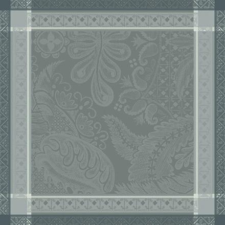 "Napkin Isaphire Agate 21""x21"", Cotton - 4ea picture"