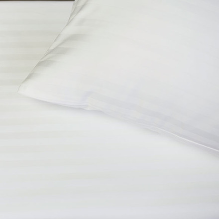 Pack of 4 Stanford Standard Pillow Case picture