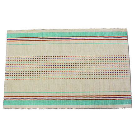 Country Table Turquoise Placemat picture