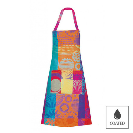 Mille Tornades Pop Apron, Coated picture