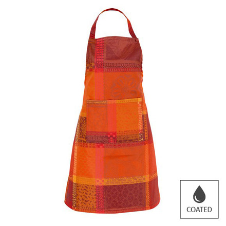 Apron Mille Wax Ketchup, Coated - 1ea picture