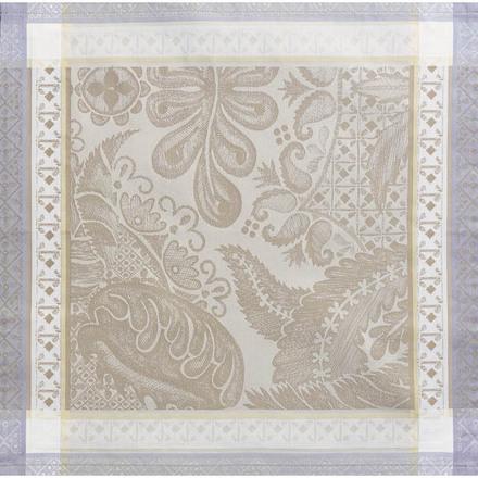 "Isaphire Platine Napkin 22""x22"", 100% Cotton picture"