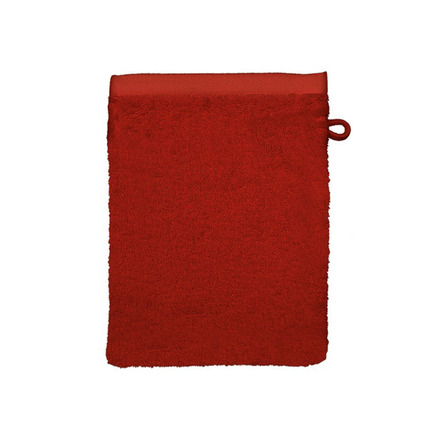 Ligne Bambou Terracotta Wash Cloth - 6ea picture