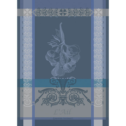 Ail Blue Kitchen Towel picture