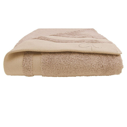 "Ligne Bambou Ficelle Bath Towel 28""x55"", Bamboo/Cotton picture"