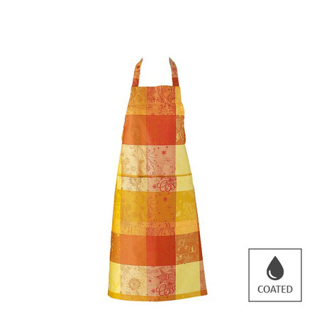 Apron Mille Couleurs Soleil, Coated - 1ea picture