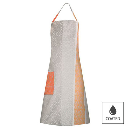 Mille Geometry Mango Apron, Coated picture
