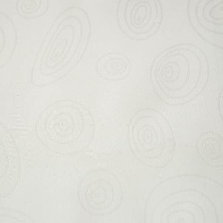 Pack of 12 Round Around White Cotton Napkin picture
