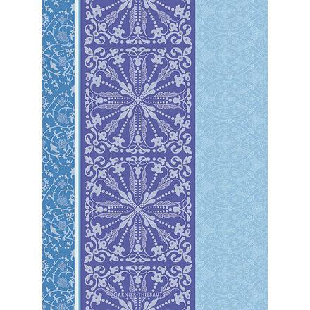 """Cassandre Tor Saphir Kitchen Towel 22""""x30"""", 100% Cotton picture"""
