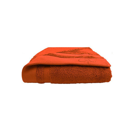Ligne Bambou Potiron Hand Towel - 2ea picture