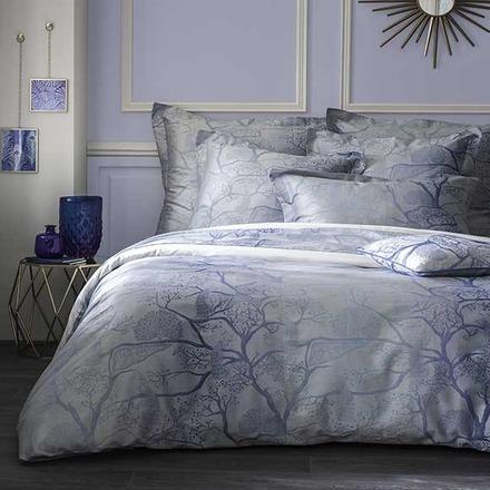 Parade Celeste Pillow Case, King, Cotton - 2ea picture