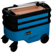 Hazet HZ166C Collapsible Tool Trolley Assistent additional picture 1