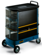 Hazet HZ172HD Wire Mesh Tool Trolley Assistent additional picture 1