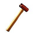Thor TH702 10-Inch Copper Mallet