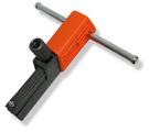 "Nes NES25 Internal Thread Repair Tool 1 1/4"" - 2 1/8"""