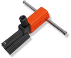 "Nes NES26 Internal Thread Repair Tool 1 1/4"" - 2 5/8"""