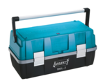 Hazet HZ190L-3 Heavy Duty Tool Box