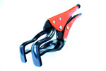 Grip-On GR12612 12-Inch Locking U-Clamp For Pipes