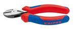 Knipex KN7302180 6-Inch X-Cut Compact Diagonal Cutters