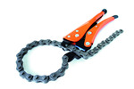 Grip-On GR18112 12-Inch Chain Clamp Locking Pliers