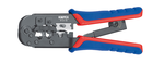Knipex KN975110 Telecomm Crimping Pliers