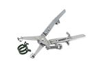 Hazet HZ798-10 12.1/2-Inch  Hose Clamp Pliers