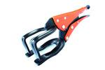 Grip-On GR12509 9-Inch U-Clamp Locking Pliers