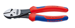 Knipex KN7372180 7-Inch Knipex Comfort Twin Force Diagonal Cutters