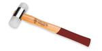 """OSCA 12"""" Polyurethane Hammer w/ InterchangeableTip"""