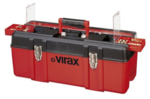 Virax VX382641 Heavy Duty Portable Tool Box