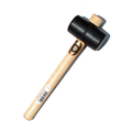 Thor TH953 14-Inch Rubber Mallet Black