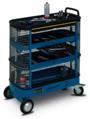 Hazet HZ172HD Wire Mesh Tool Trolley Assistent