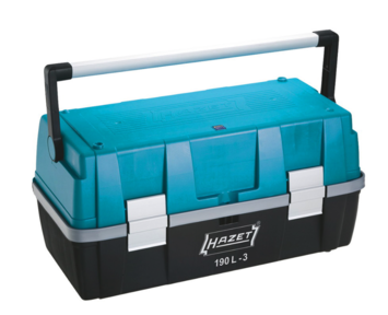 Hazet HZ190L-3 Heavy Duty Tool Box picture