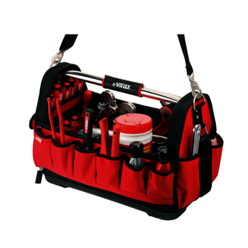 Virax VX382660 Heavy Duty Soft-Side Tool Carrier picture
