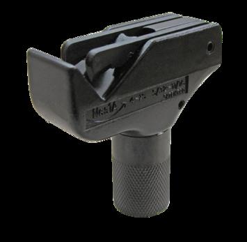 "Nes NES1A External Thread Repair Tool 5/32"" - 3/4"" picture"