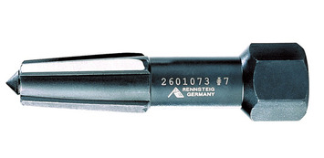 Rennsteig RN4710073 Dual-Edged Screw Extractor - Size 7 picture