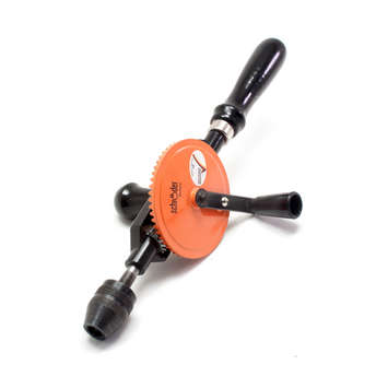 Schroder RS50114 Traditional Rotary Hand Drill picture