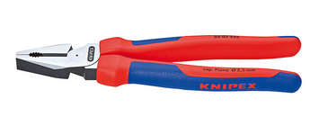 Knipex KN0202225 9-Inch Linemans Pliers - Knipex Comfort Handles picture