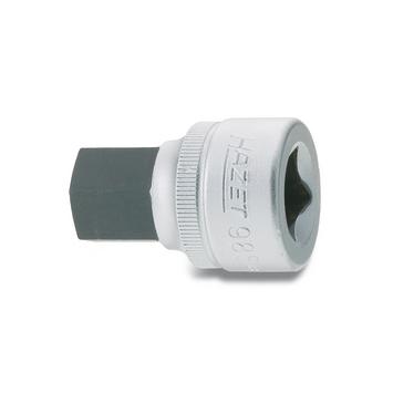 Hazet HZ985-10 Hexagon Screwdriver Socket picture