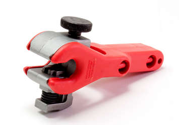 Ratch-Cut RC375A 4-Inch Automatic Ratcheting Tube Cutter picture