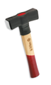 "OSCA 10"" Club Hammer w/ Nylon Protection"