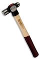 "OSCA 15"" Ball Pein Hammer w/ Nylon Protection & Ash Handle"